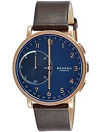 Skagen Connected Blue Dial Men's Hybrid Smart Watch-SKT1103