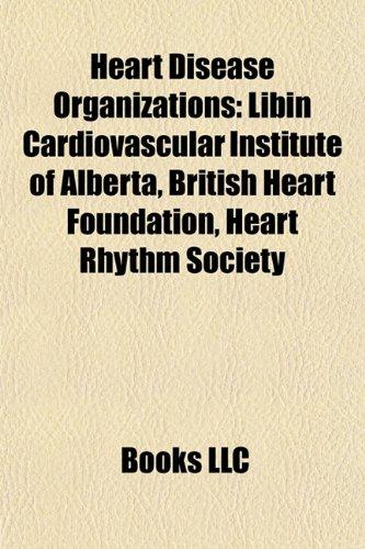 Heart Disease Organizations