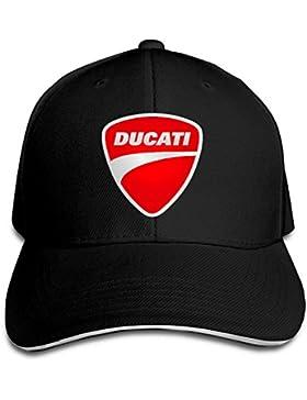 Cati Logo 6D5224 Hat Sun Hat Sandwich Baseball Cap Hats