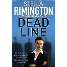 Dead Line by Stella Rimington (2009-06-04)