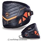 Pro Limit Type T Windsurf Hüft Trapez harness Größe XL 2016 schwarz