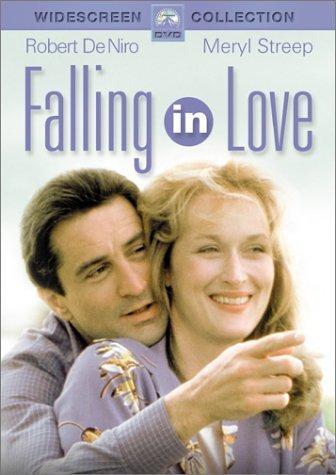 Der Liebe verfallen (Falling in Love) [Uk Region]