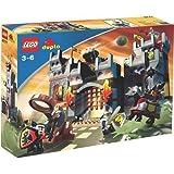 LEGO DUPLO 4777 - Burg - LEGO