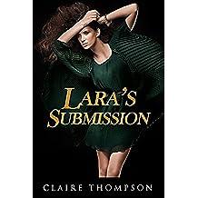Lara's Submission (English Edition)