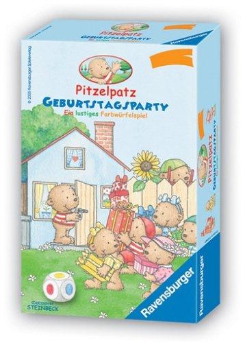 Ravensburger - Pitzelpatz: Geburtstagsparty