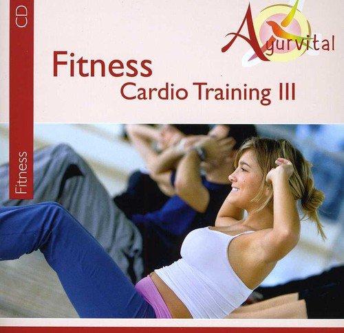 Cardio Training III