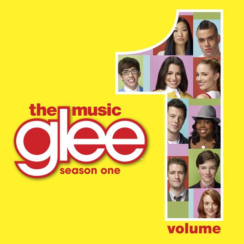 Glee - The Music, Vol. 1