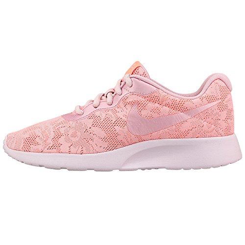 Nike 902865, Scarpe da Ginnastica Basse Donna Multicolore (Rosa)