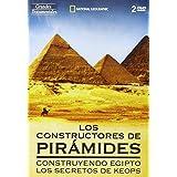 Los Constructores De Pirámides
