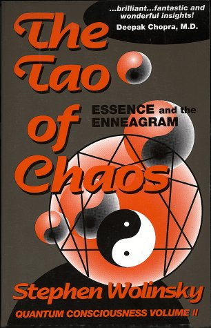 The Tao of Chaos (Quantum Consciousness, Volume II) por Stephen Wolinsky