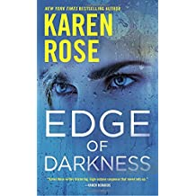 Edge of Darkness (The Cincinnati Series, Band 4)