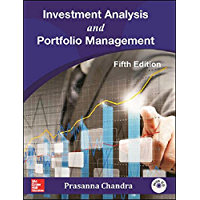 Investment Analysis and Portfolio Mgmt
