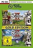 Die Siedler 2: Die Nächste Generation - Gold Edition [Green Pepper]