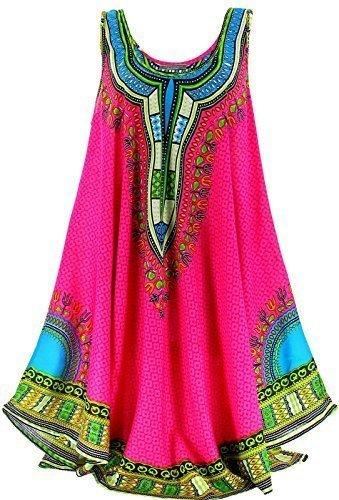 charleselie94r-robe-tunique-longue-ethnique-boheme-fushia-incas-rose-52
