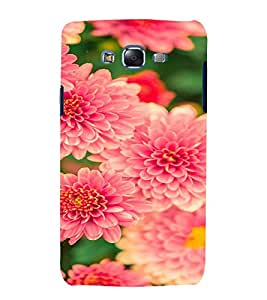 CHAPLOOS Designer Back Cover For Samsung Galaxy J7(2015)