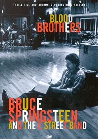 Bruce Springsteen : Blood