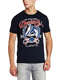 US Polo Association Men's T-Shirt