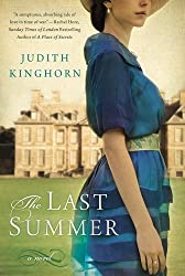 The Last Summer by Judith Kinghorn (2012-12-31)