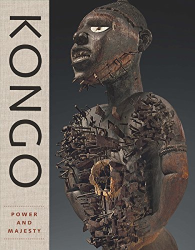 Kongo - Power and Majesty por Alisa LaGamma