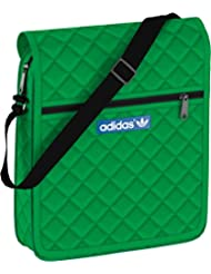adidas Bolso Cruzado  Verde one size