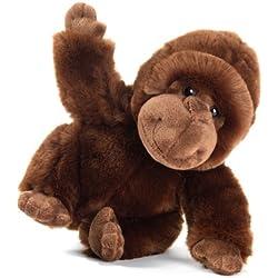 Plush&Company - Gorila de peluche (5958)
