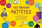 Best Livres pour les artistes - Les grands artistes Review