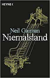 Neil Gaiman Niemalsland