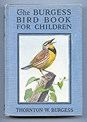 Burgess Bird Book for Children