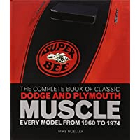 The Complete Book of Classic Dodge and Plymouth Muscle - Plymouth Cuda
