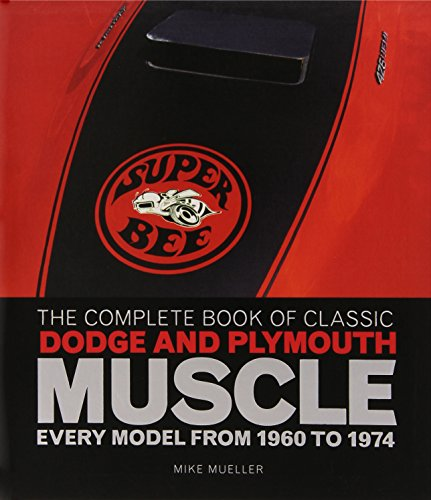 complete-book-of-classic-dodge-and-plymouth-muscle-every-model-from-1960-to-1974