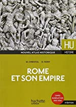 Rome et son empire de Michel Christol