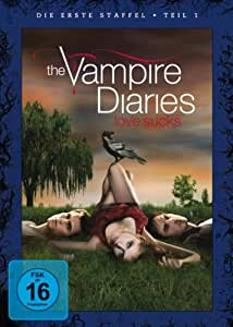 The Vampire Diaries - Staffel 1, Teil 1 [2 DVDs]