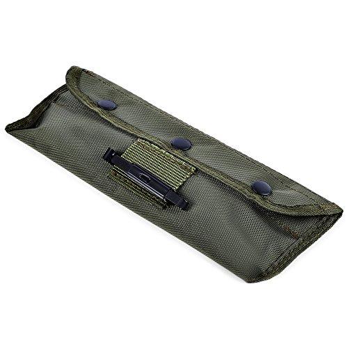 TrifyCore Reinigungsgerät für die Pistole, 30 Stück (Pistole 22lr)