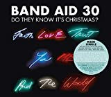 Band Aid 30: Do They Know It's Christmas? (German + UK Versionen) (Audio CD)