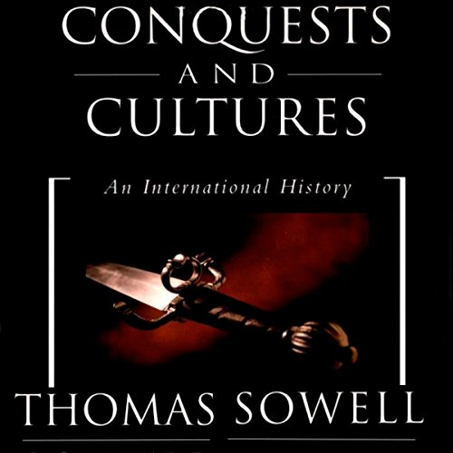 Conquests and Cultures  Audiolibri