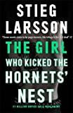 The Girl Who Kicked the Hornets Nest (Millennium Series, Band 3)