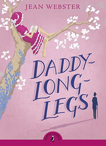 Daddy Long-Legs (Puffin Classics) (English Edition) School Girl Leg
