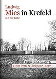 Ludwig Mies van der Rohe in Krefeld [Alemania] [DVD]