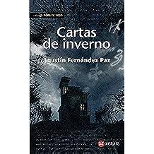 Cartas de inverno (INFANTIL E XUVENIL - FÓRA DE XOGO E-book) (Galician Edition)