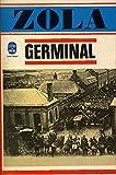 Germinal / Zola, Emile / Réf - 15129 - Le Livre de Poche