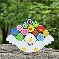 Happy Event Bird Balance Building Blocks Game Children Educational Balance Toy Gift Desktop Toy   Vogel Balance Bausteine Spielzeug von happy event - Du und dein Garten