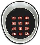 Aleko Lm172Wireless Keypad pour portail Aleko Entraînée