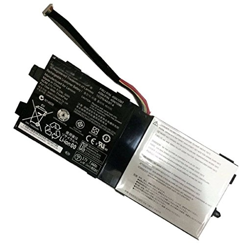 BPXLaptop Battery 30Wh 3.7V for Lenovo ThinkPad Table 2 45N1097 45N1096 1ICP5/44/97-4