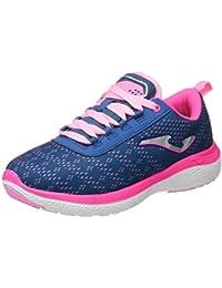 Joma C.knitro Lady 603 Marino-rosa - Zapatos polideportivas al aire libre Mujer