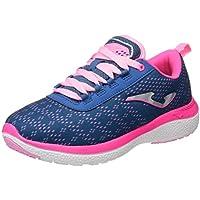 Joma C.knitro Lady 603 Marino-Rosa - Zapatillas de Deporte Mujer 58b4212b96079