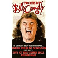 Two Bites Of Billy Connolly: Complete World Tour Of Scotland/Live At The Usher Hall Edinburgh