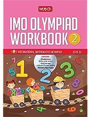 International Mathematics Olympiad Work Book -Class 2 (2019-20)