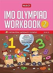 International Mathematics Olympiad Work Book -Class 2 (2019-20) (Old Edition)