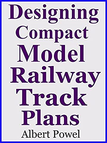 Designing Compact Model Railway Track Plans