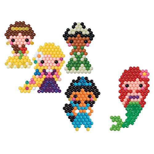 Aquabeads 30238 - Disney Prinzessinnen (Prinzessin Eine Disney)